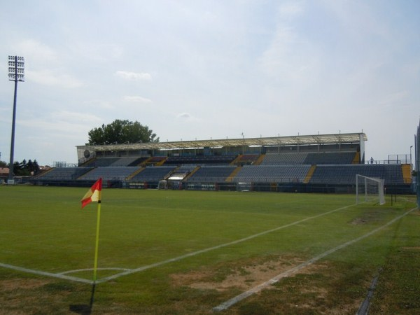 Gradski Stadion, Koprivnica