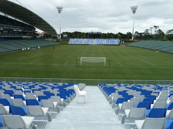 North Harbour Stadium, North Shore