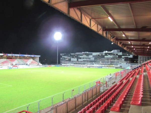 Frans Heesen Stadion, Oss