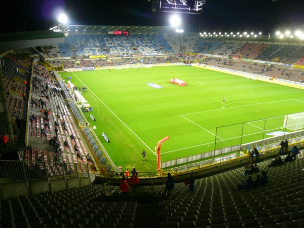 Jan Breydelstadion, Brugge