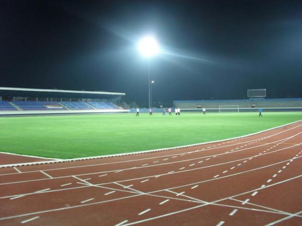 OBD Stadium, Chonburi