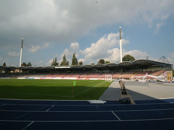 Stadion der Stadt Linz, Linz