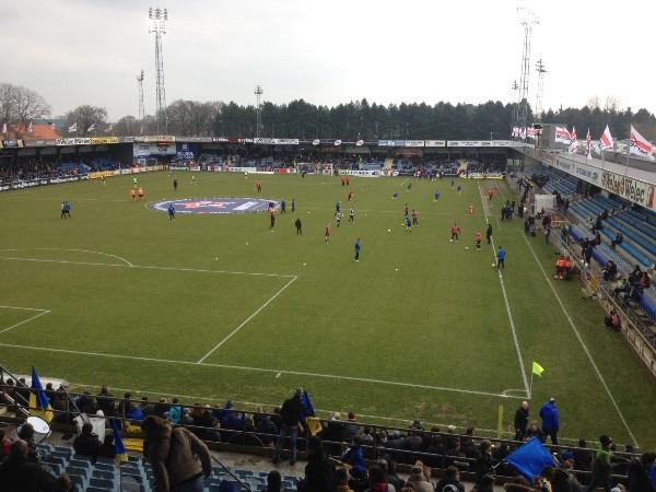 westerlo women Belgium - kvc westerlo - results, fixtures, squad, statistics, photos, videos and news - women soccerway.