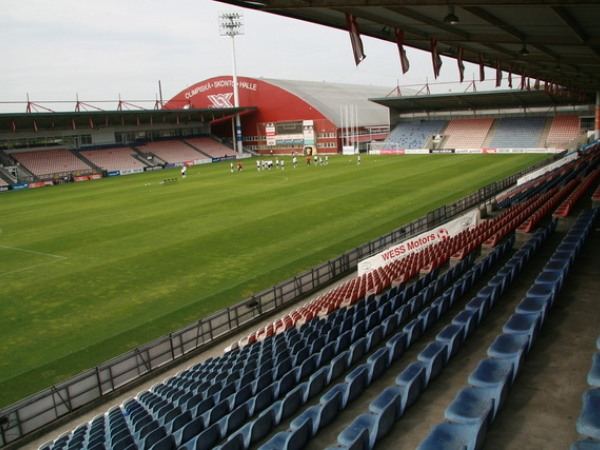 Stadions Skonto, Rga (Riga)