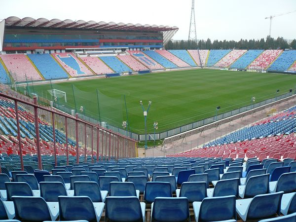 Stadionul Steaua, Bucureti