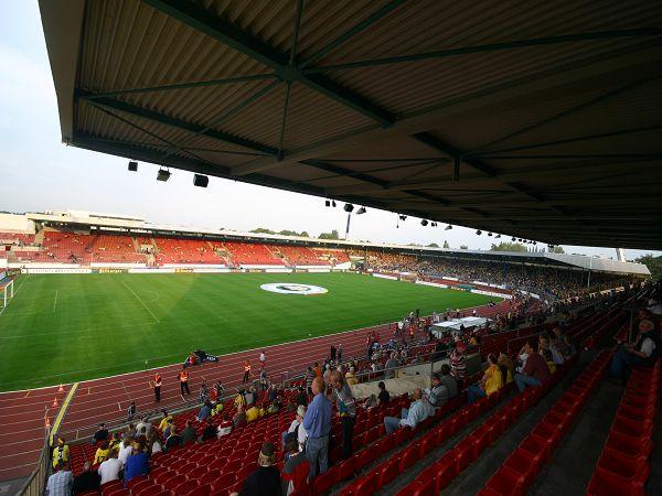 Eintracht braunschweig niemcy statystyki skr ty for Villa eintracht