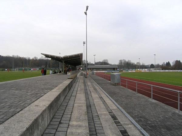 Josef-Mrz-Stadion, Rosenheim