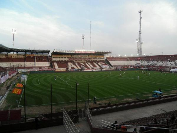 Estadio Ciudad de Lans - Nstor Daz Prez, Lans, Provincia de Buenos Aires