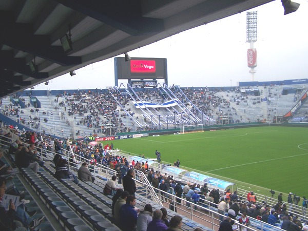 Estadio Jos Amalfitani, Capital Federal, Ciudad de Buenos Aires