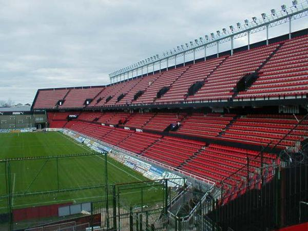 Estadio Brigadier General Estanislao Lpez, Ciudad de Santa Fe, Provincia de Santa Fe