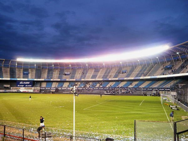 Estadio Presidente Juan Domingo Pern, Avellaneda, Provincia de Buenos Aires