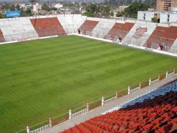 Estadio Eva Pern de San Miguel de Tucumn, San Miguel de Tucumn, Provincia de Tucumn