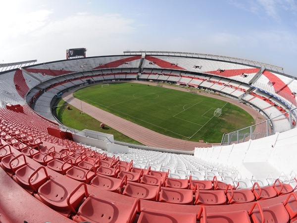 Estadio Monumental Antonio Vespucio Liberti, Capital Federal, Ciudad de Buenos Aires