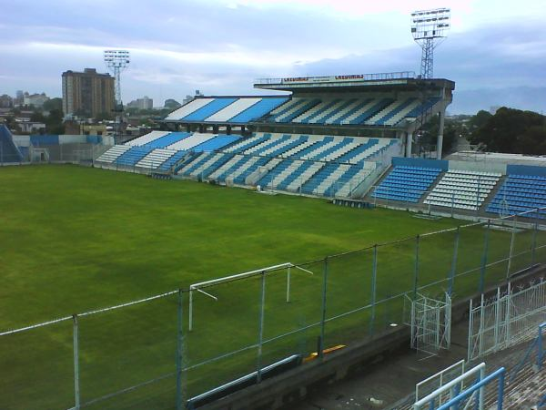 Estadio Monumental Presidente Jos Fierro, San Miguel de Tucumn, Provincia de Tucumn