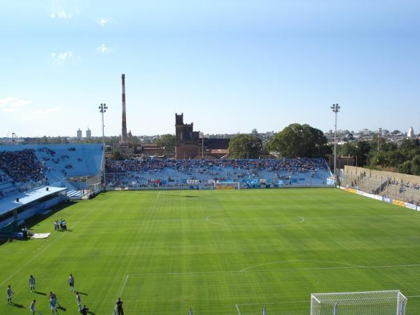 Estadio Julio Csar Villagra, Ciudad de Crdoba, Provincia de Crdoba